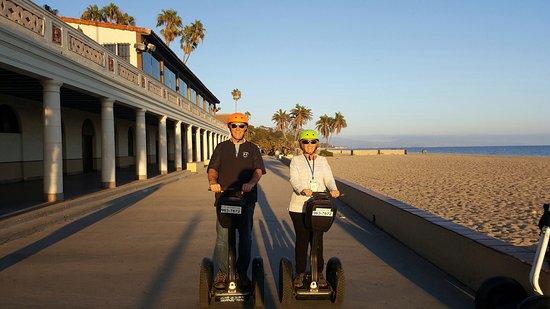 Segway of Santa Barbara: photo0.jpg