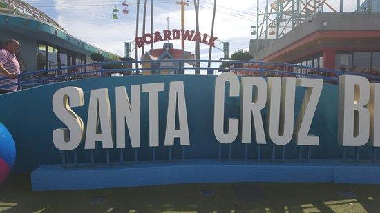 Santa Cruz Beach Boardwalk: 20161007_130655_large.jpg