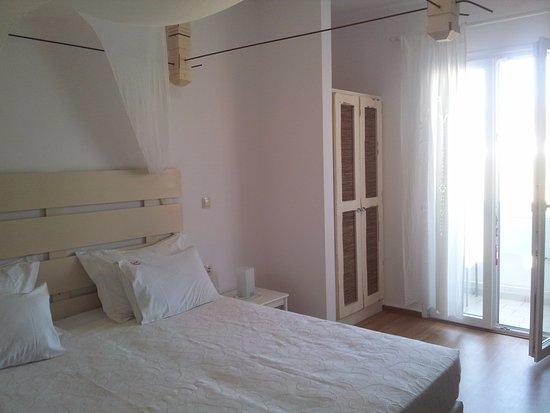 Saint Vlassis Hotel Resmi