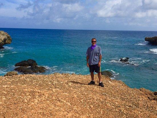 Paradera, Аруба: Aruba Go Cherry ATV tour