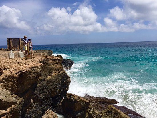 Paradera, Aruba: Aruba Go Cherry ATV tour