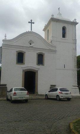 Paranagua, PR: Igreja Histórica