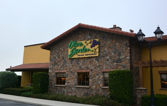 Olive garden the villages menu prices restaurant - Olive garden locations in florida ...