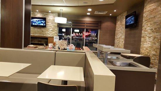 Airdrie, Kanada: McDonald's