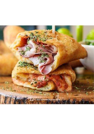 Panzero' Apulian StrEat Food