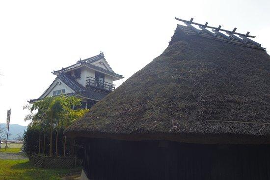 吉井城山公園