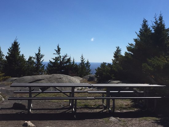 Mount Kearsarge: photo1.jpg