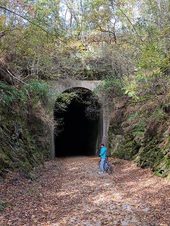Elroy, WI: Omaha Trail