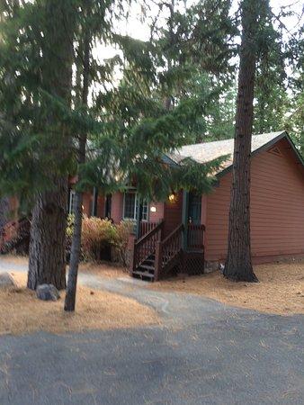 Mount Shasta Resort: photo0.jpg