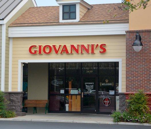 Italian Restaurants Near The Villages Fl