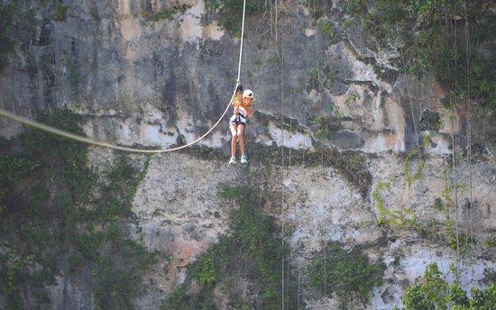 Camuy Zipline Adventures