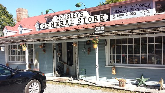 ‪‪Shepherdstown‬, فرجينيا الغربية: O'hurleys General Store!‬