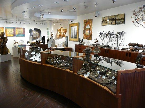 Vue Gallery