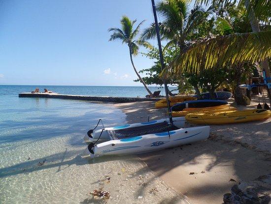 Фотография Остров Тоберуа