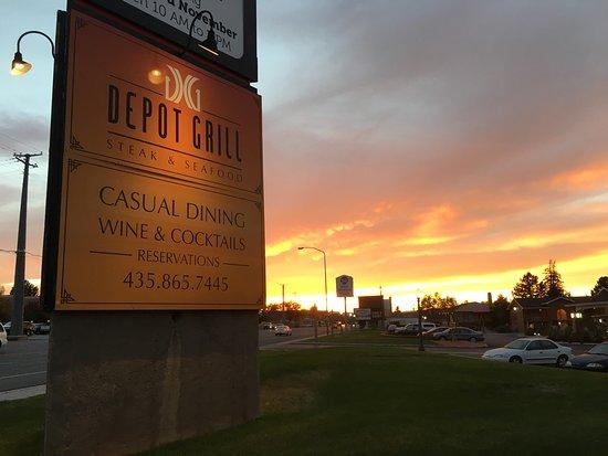 Depot Grill : photo0.jpg