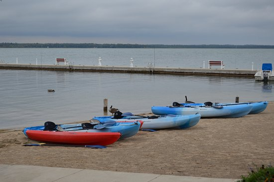 Baileys Harbor Photo