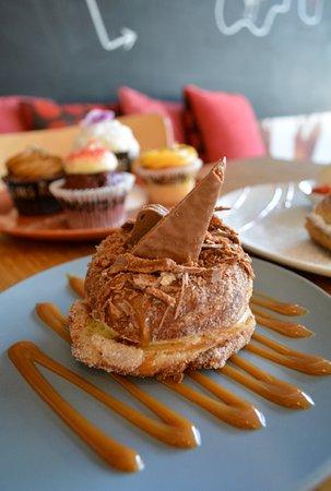 Rozelle, Australia: Delicious Cronut