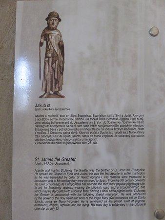 Kosice Region, Eslovaquia: St. James the Elder