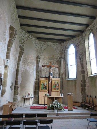Kosice Region, Eslovaquia: Church
