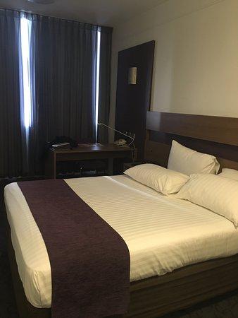 Perth Ambassador Hotel Foto