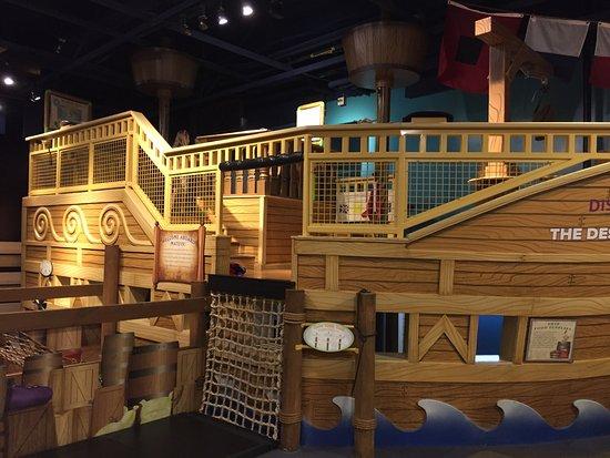 picture of discovery children 39 s museum las vegas tripadvisor. Black Bedroom Furniture Sets. Home Design Ideas