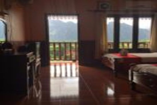 Mountain Riverview Guesthouse Photo