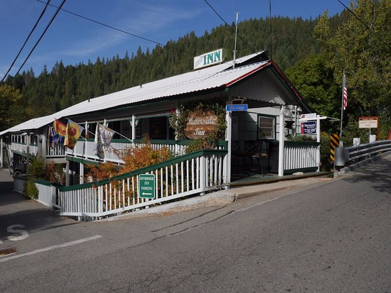 Downieville Hotels And Inns
