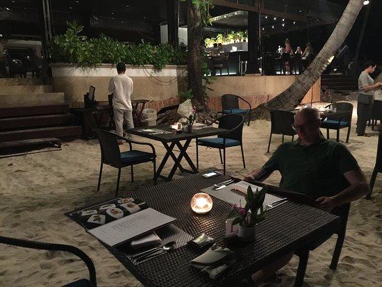 Chom Talay Restaurant: photo1.jpg