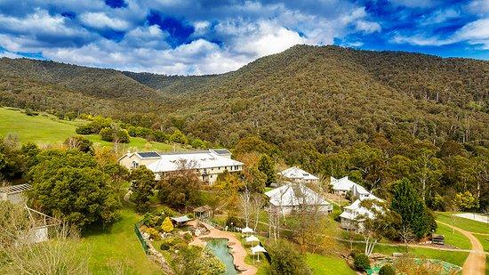 Merrijig, ออสเตรเลีย: The Sebel Pinnacle Valley Resort