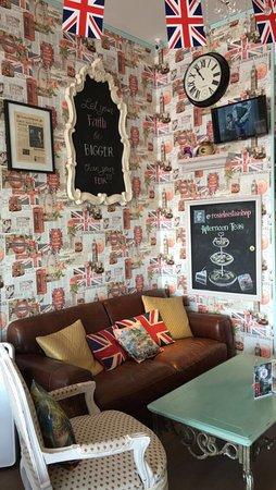 Rosie Lee's Tea Shop
