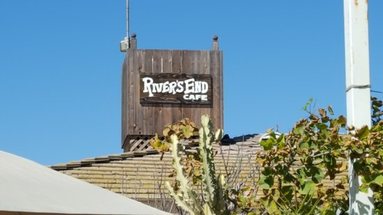 River's End Restaurant