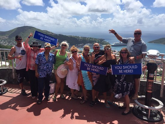 Brenda And Franko's Fun Tours