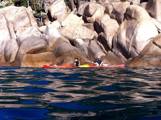 Magnetic Island, Australien: Balding Bay