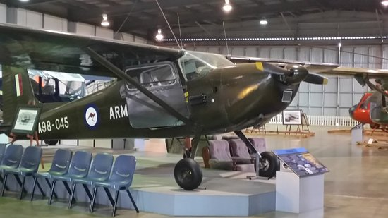 Museum of Australian Army Flying
