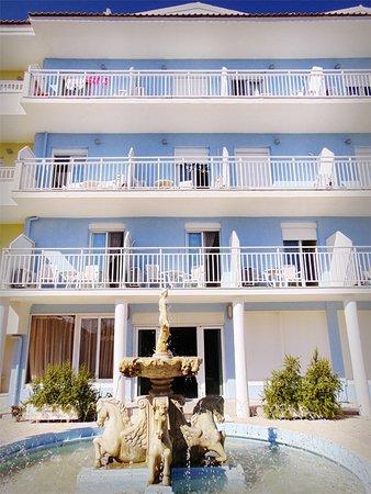 Hotel Summery Photo