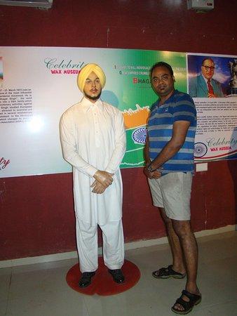 Sunil's Celebrity Wax Museum - Beiträge | Facebook