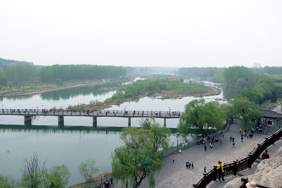 Manshui Bridge