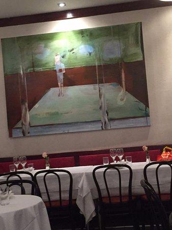 bergamott restaurang kungsholmen