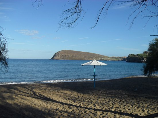 Photo of Castro Beach Hotel Lemnos