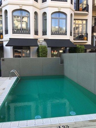 hotel catalonia passeig de gracia updated prices u reviews barcelona tripadvisor