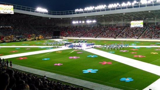 Nagyerdei Stadium