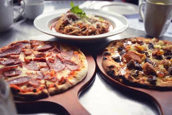 Whangaparaoa, Nueva Zelanda: Italian Dinning