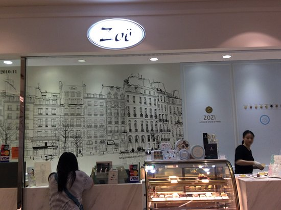 Zoe: Cakes
