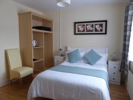 Portmagee, ไอร์แลนด์: The Waterfront Bed & Breakfast
