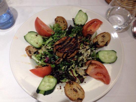 Ordino, Andorra: La comida muy rica, el servicio muy rápido y todos muy amables,