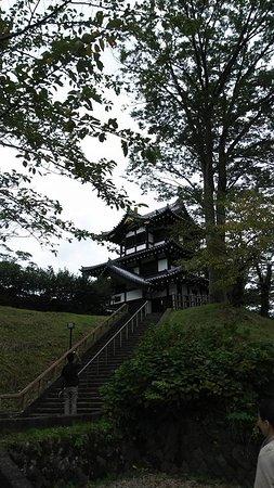 Joetsu, Япония: 櫓に入れます