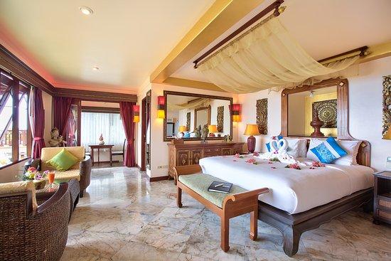 Sandalwood Luxury Villas: Gardenia Villa