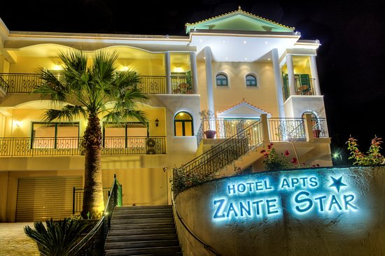 Zante Star Photo