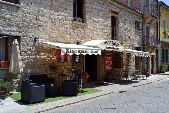Bar Gege