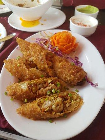 Nh2, landmark of good food